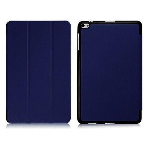 Etui Book Cover Huawei MediaPad T2 10.0 Pro Granatowe - Granatowy, kolor niebieski
