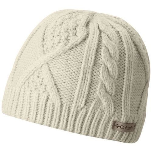 Columbia youth cable cutie™ beanie chalk - 191