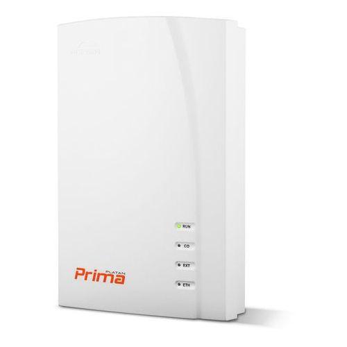 Prima 2LM/10LW VoIP-4 Centrala telefoniczna z wbudowaną rejestracją rozmów (nagrywanie), PRIMA 2/10 REC