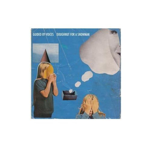 Fire Guided by voices - doughnut for a snowman (0809236118875)