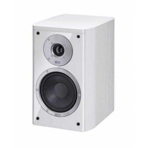 Heco music style 200 biały - zobacz nasze 5 tys zestawów