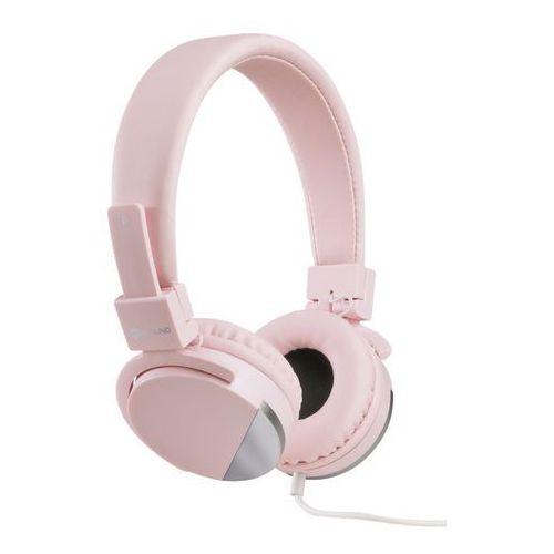 Słuchawki nauszne MELICONI Speak Metal Biały