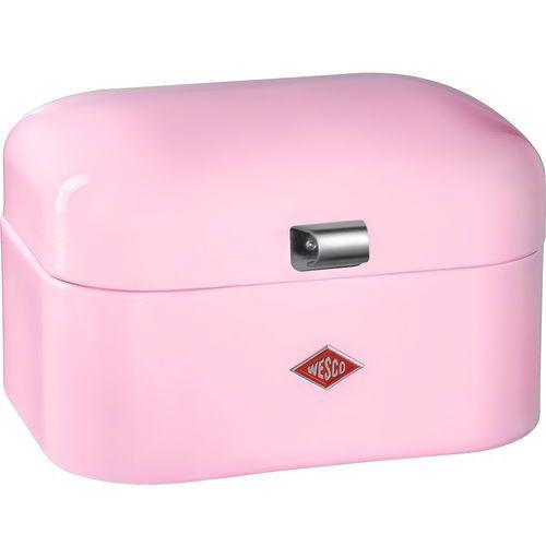 Chlebak do małej kuchni różowy single grandy (235101-26) marki Wesco