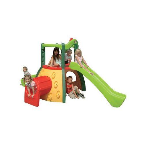 OKAZJA - Plac zabaw super małpi gaj marki Little tikes