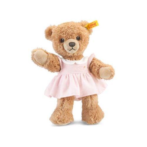 STEIFF Miś w sukience 25 cm, rose - sprawdź w wybranym sklepie