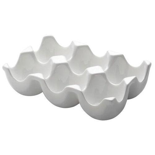 - accessories - naczynie na 6 jajek marki Maxwell & williams