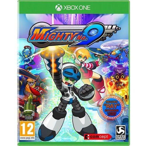 Mighty No 9 (Xbox One)