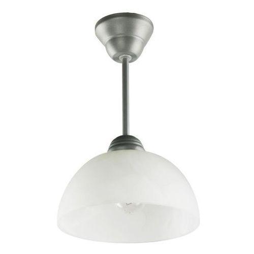 Lampa wisząca Cyrkonia A popiel, LAM662/A POP