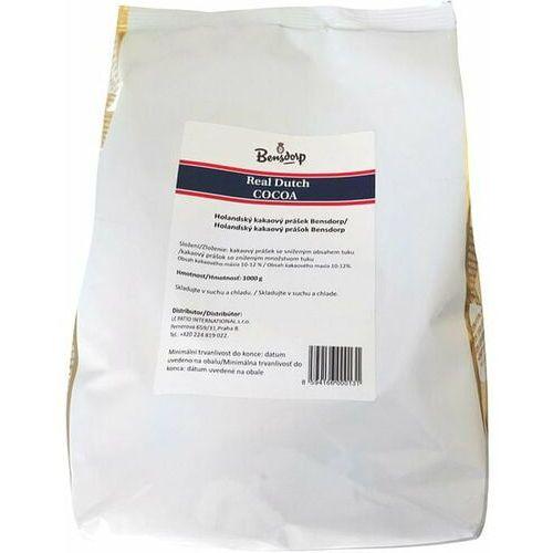 Bensdorp prawdziwe holenderskie kakao, 1 kg