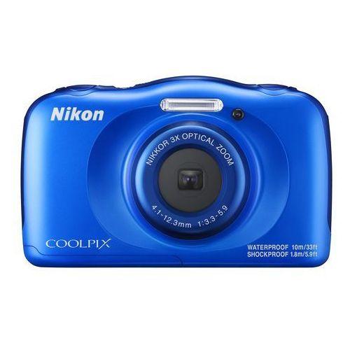 OKAZJA - Nikon Coolpix W100