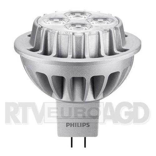 Philips Żarówka led  8718696492307, 8 w = 50 w, 621 lm, 2700 k, ciepła biel, 12 v, 20000 h (8718696492307)