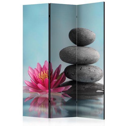 Artgeist Parawan 3-częściowy - duch zen [room dividers]