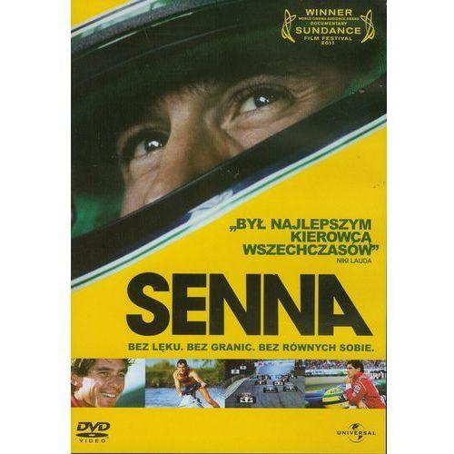 Senna marki Filmostrada