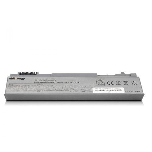 Whitenergy Bateria Dell Latitude E6500 11,1V 4400mAh DARMOWA DOSTAWA DO 400 SALONÓW !! (5908214335176)