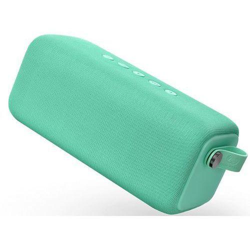 Głośnik mobilny FRESH 'N REBEL Rockbox Bold L Peppermint Miętowy + nawet 20% rabatu na najtańszy produkt! + DARMOWY TRANSPORT! (8718734654797)