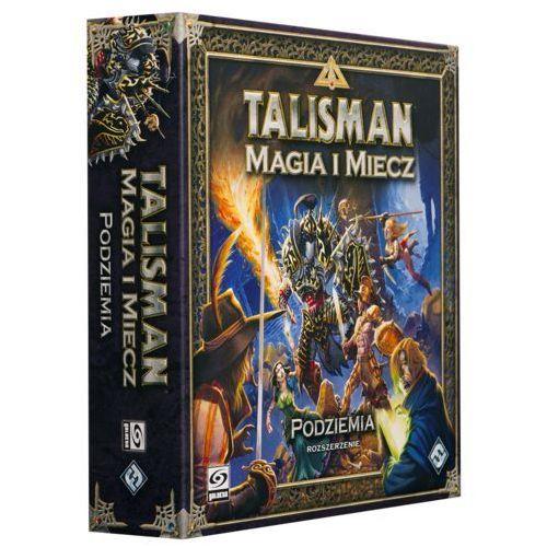 Talisman: Magia i Miecz - Podziemia z kategorii Gry planszowe
