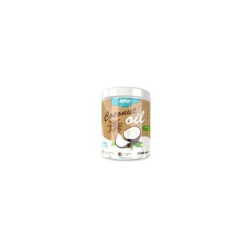 Sfd coconut oil rafinowany 1000ml - OKAZJE