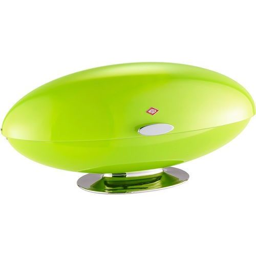 Pojemnik na pieczywo Space Master limonkowy (4004519072660)
