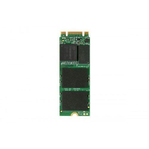 Transcend SSD M.2 2260 256GB SATA3 2,5' MLC BOX, 398585