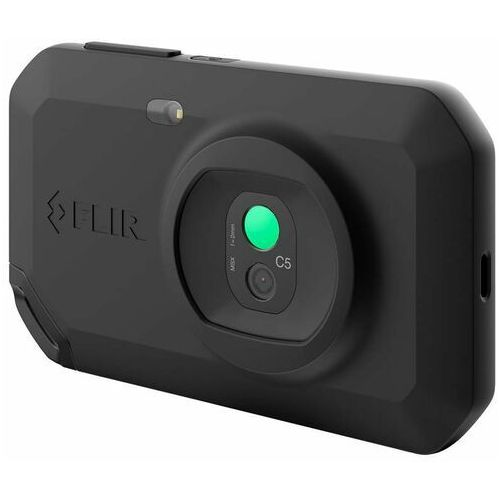 Kamera termowizyjna flir msx wifi cloud 160x120px 400stc, c5 marki Flirone