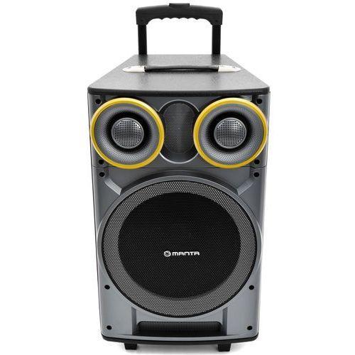 Głośnik Manta SPK5003