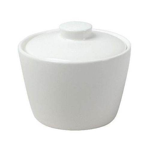 Cukiernica porcelanowa kubiko/fala marki Ambition