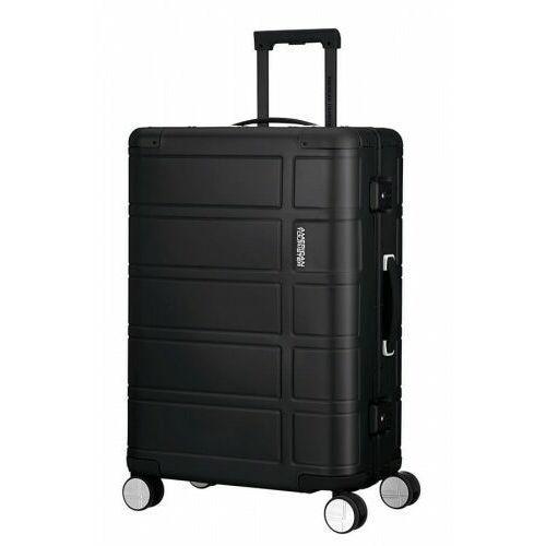 alumo walizka na 4 kołach 67cm marki American tourister