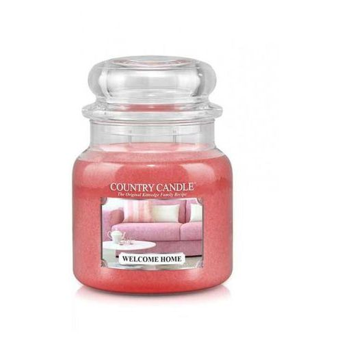 Kringle candle Country candle świeca welcome home 453g