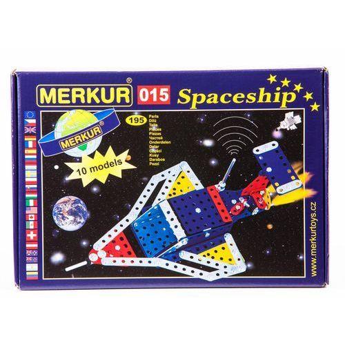 Merkur 015 Space Shuttle 10 modeli 195 szt - BEZPŁATNY ODBIÓR: WROCŁAW!