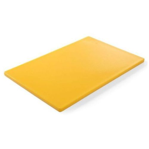 Hendi Deska do krojenia HACCP | 600x400mm | różne kolory - kod Product ID