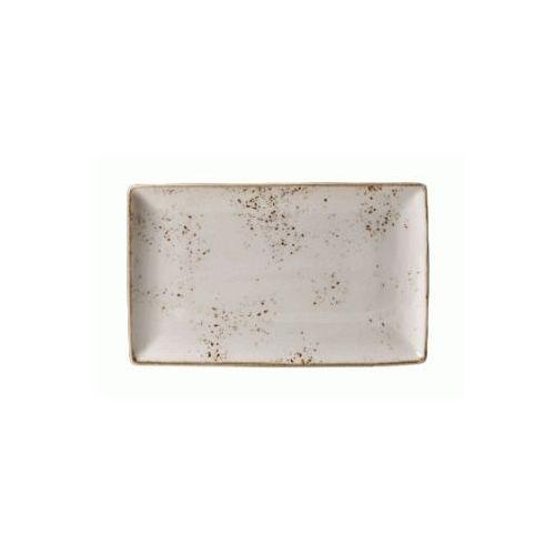 Półmisek 330 x 190 mm, biały | STEELITE, Craft