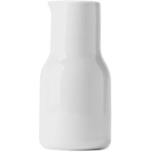 Mała karafka porcelanowa New Norm Menu biała (2021630)