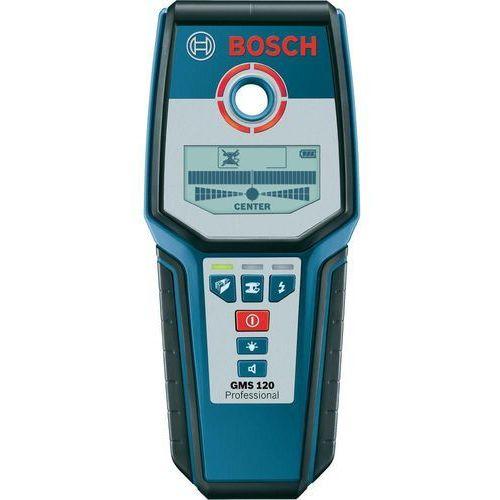detektor gms 120 marki Bosch professional