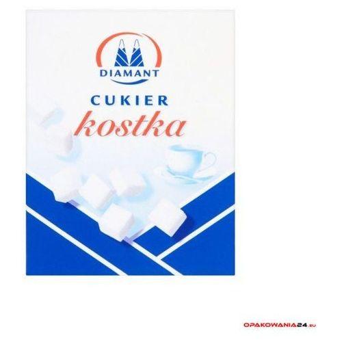 Cukier biały w kostkach 500g DIAMANT CK633171