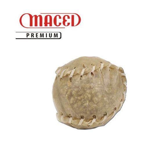 baseball ze skóry wołowej 7,5cm marki Maced
