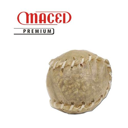 Maced Baseball ze skóry wołowej 7,5cm, PMAC069