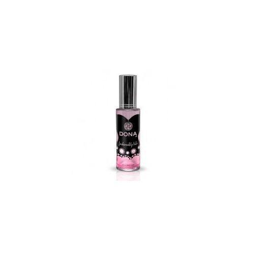 Perfumy z feromonami Dona Pheromone Perfume Fashionably Late 60 ml, DN010B