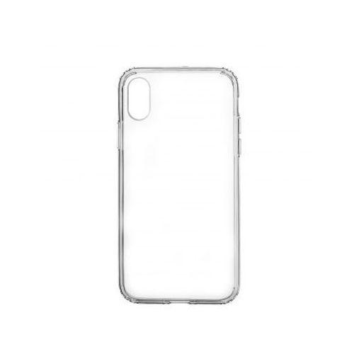 Winner WG Comfort iPhone X/iPhone XS (przezroczysty) (8591194084737)
