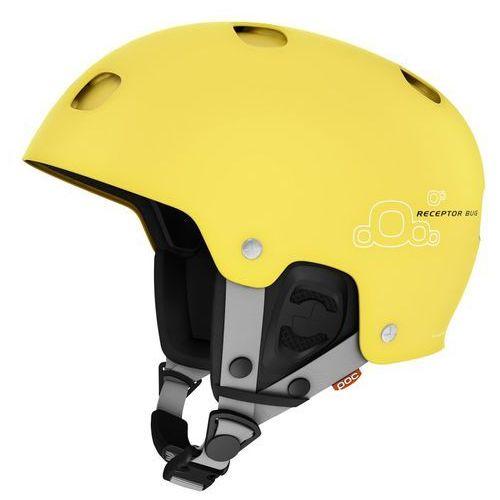 POC Receptor Bug kask narciarski, żółty, M (7325540737166)