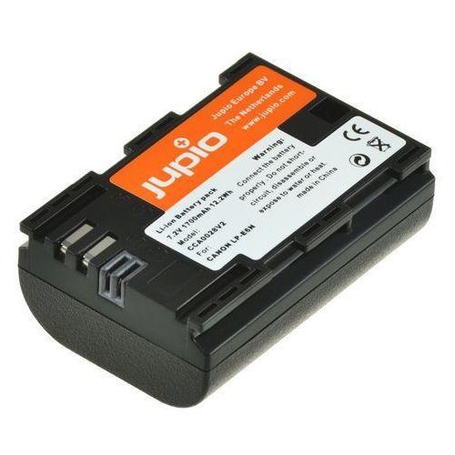 Jupio Akumulator cca0028 canon lp-e6n