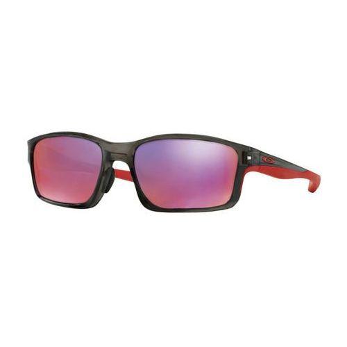Oakley Okulary słoneczne oo9252 chainlink™ asian fit polarized 925208
