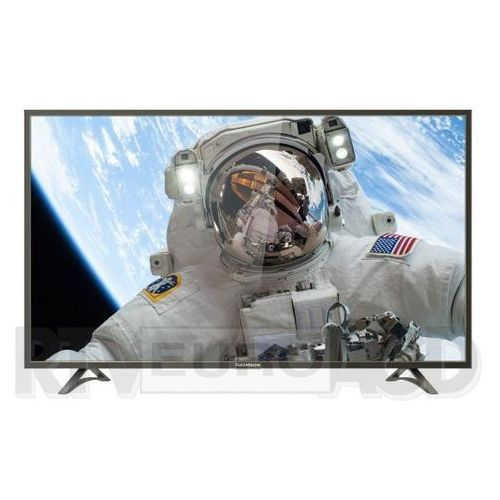 TV LED Thomson 55UC6406