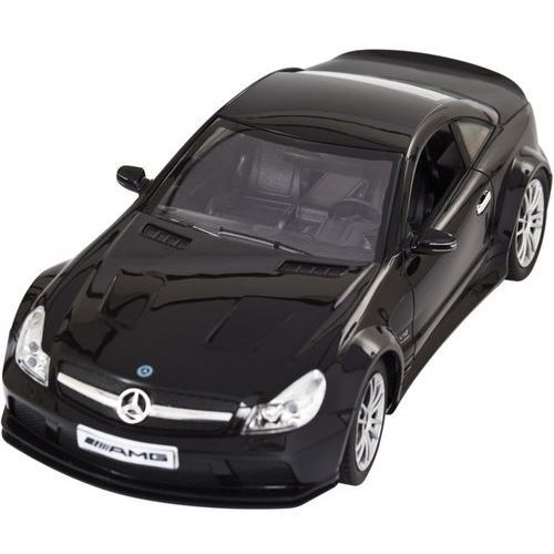 Buddy toys  rc model mercedes sl 65 amg brc 18.010 czarny