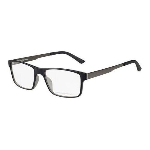 Okulary korekcyjne  1757 essential with nosepads 6031 marki Prodesign