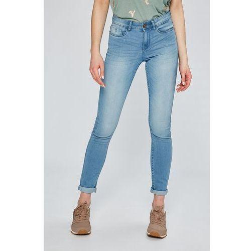 - jeansy lucy marki Noisy may