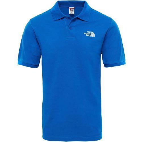 Koszulka The North Face Polo Piquet T0CG71WXN, bawełna