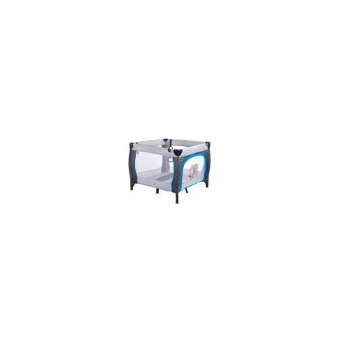 OKAZJA - Caretero kojec quadra, grey (5902021522064)