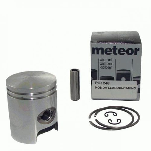 Tłok  honda lead camino sh (41.50) pc1246150 marki Meteor