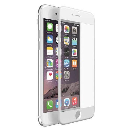 X-doria  arc guard - szkło ochronne 9h na cały ekran iphone 7 (biała ramka) (6950941453127)