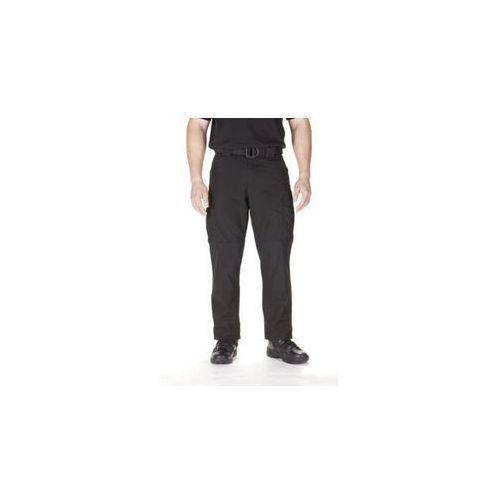 5.11 tactical series Spodnie 5.11 t.d.u. ripstop black (74003)